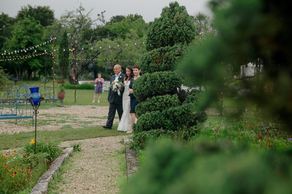 Alex & Jared's June Wedding